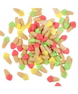 סוכריות גומי גלידות