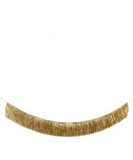 גרילנדת פרנזים זהב - Meri Meri