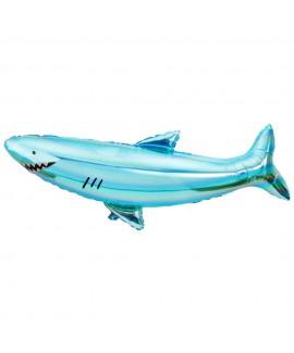 בלון כריש- meri meri