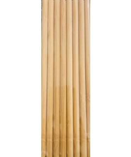 מארז 8 קשים מעץ טבעי