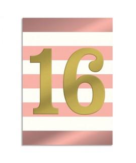 כרטיס ברכה יום הולדת - 16