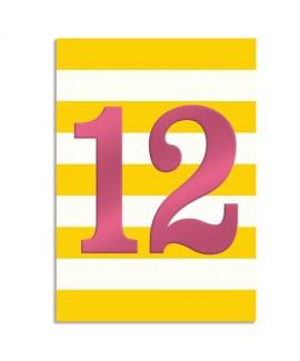 כרטיס ברכה יום הולדת - 12