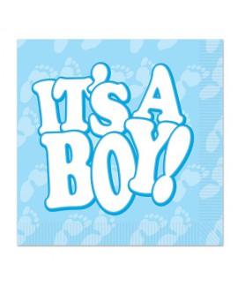 מפיות להולדת בן - It's a boy !