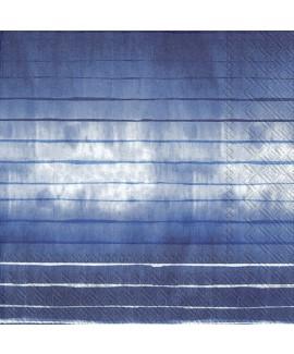 מפיות גווני כחול