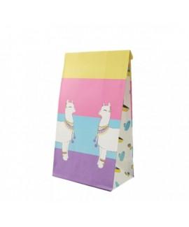 שקיות נייר למה