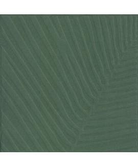מפיות ירוקות עם הטבעת עלה