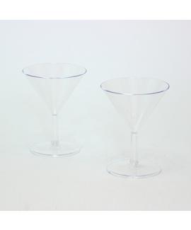 כוסות מיני מרטיני