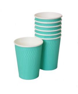 כוסות גלים- מנטה