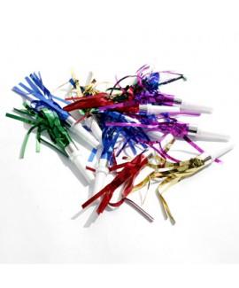 נשפנים מטאליים צבעוניים