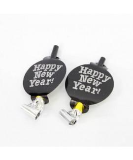 נשפנים Happy New Year - זהב