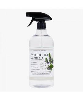 מבשם בדים- patchouli vanilla