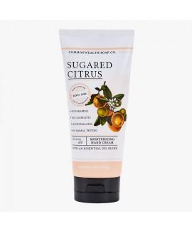 קרם ידיים- sugared citrus