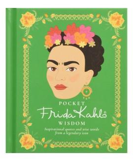 ספר ציטוטים- פרידה קאלו