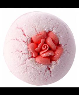 פצצת אמבטיה- פרח