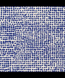 מפיות נקודות כחולות
