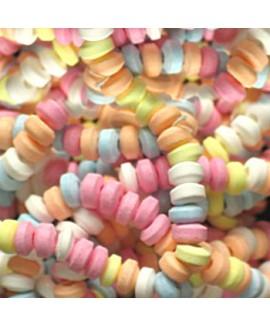 סוכריות שרשרת יחידה