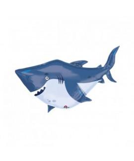 בלון הליום כריש