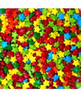 סוכריות סודה כוכבים 300 גרם