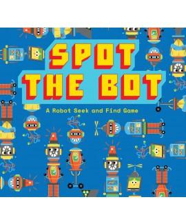 מצאו את הרובוט!