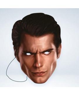 מסיכת פנים - סופרמן