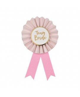 סיכה לדש Bride Team