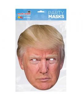 מסיכת פנים - דונלד טראמפ