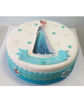עוגת פרוזן