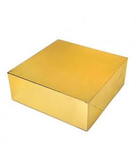 קופסת אריזה לעוגה