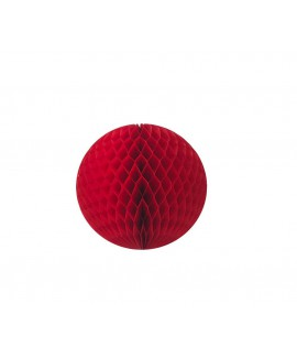 כדור כוורת אדום