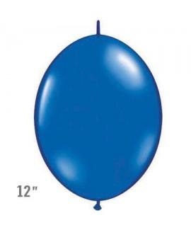 בלוני שרשרת בצבע כחול- לניפוח עצמי