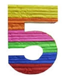 פיניאטה מספר 5
