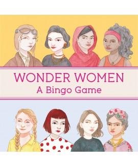בינגו wonder women