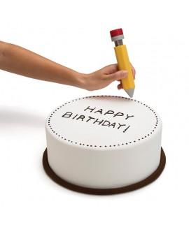 Write on! מכשיר לקישוט עוגות מבית Monkey Business