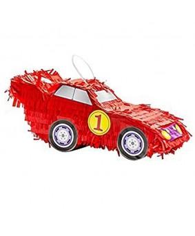 פיניאטה מכונית מירוץ