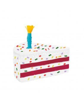 פיניאטה פרוסת עוגה