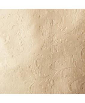 מפת ניילון  עם הטבעה מיוחדת - קרם