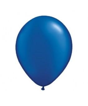 בלוני פסטל כחולים