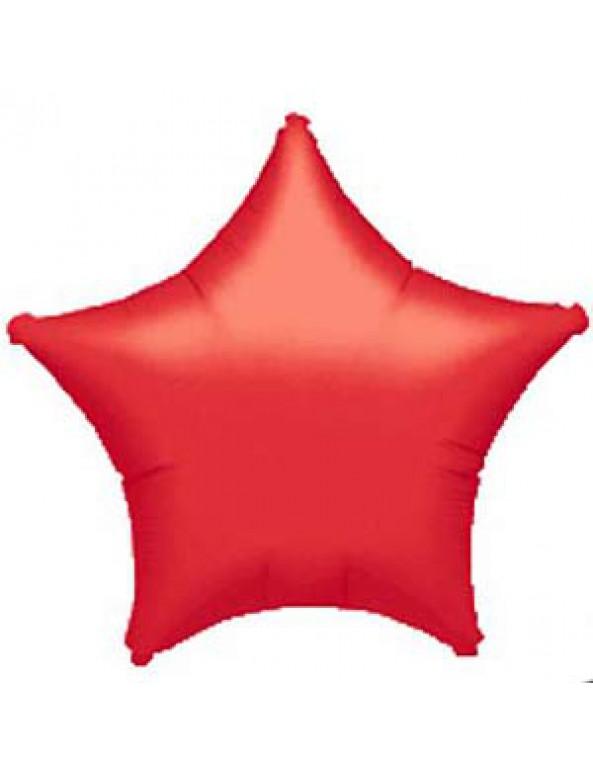 בלון הליום כוכב אדום