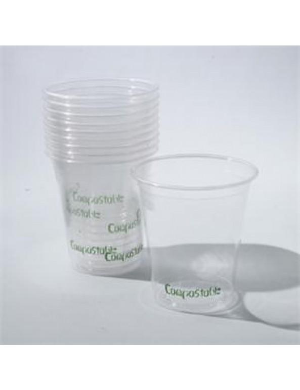 כוסות מתכלות, כוס מתכלה, כוס אקולוגית
