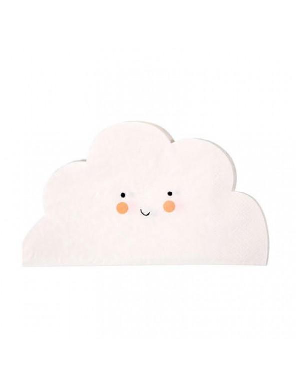מפיות ענן