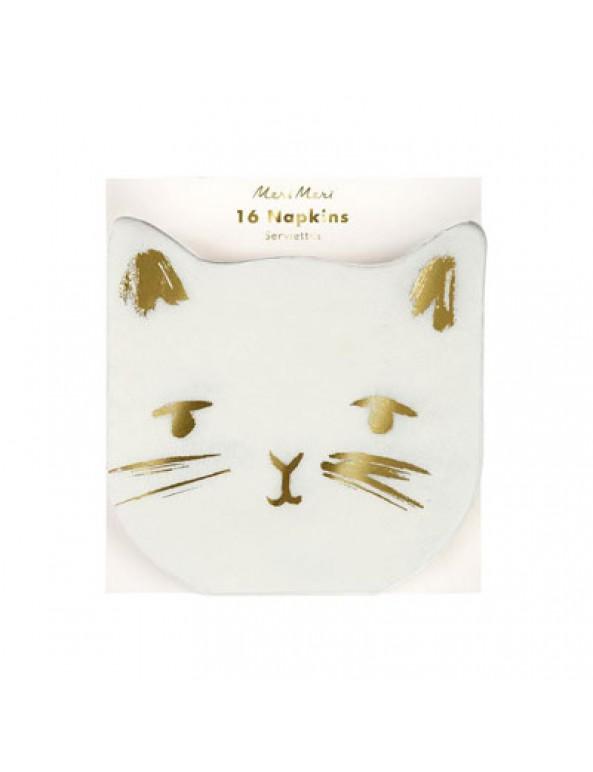 מפיות חתול