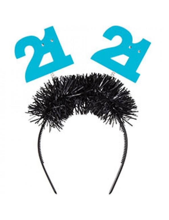 קשת לראש גיל 21