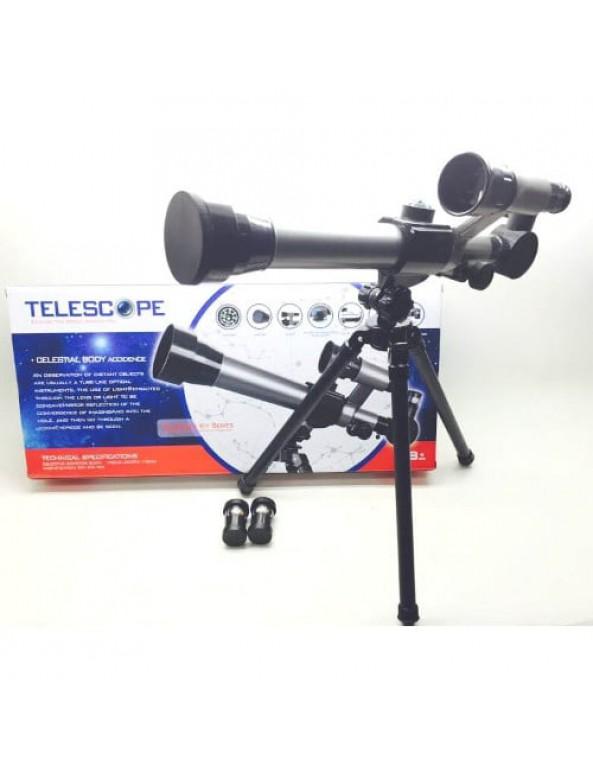 טלסקופ לילדים