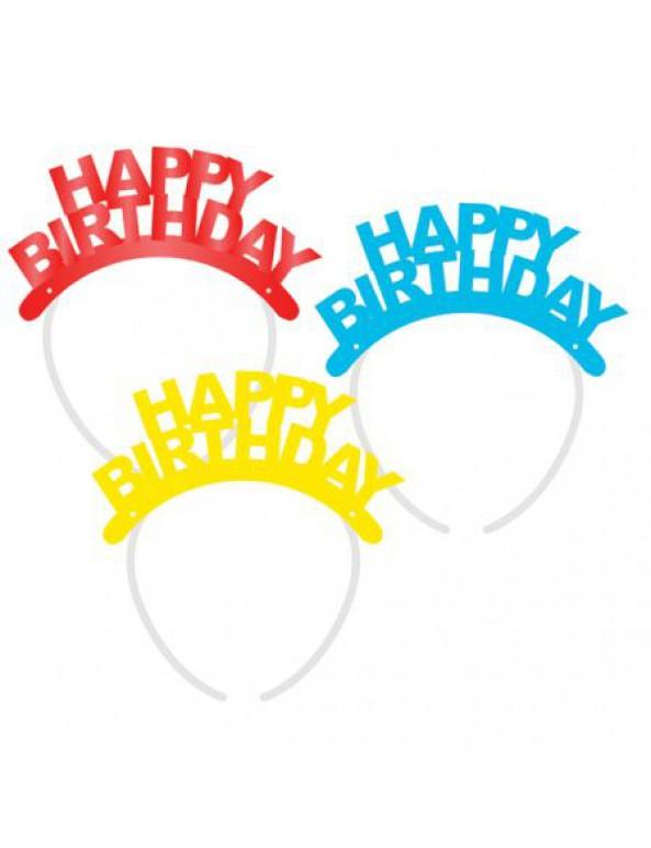 מארז 3 קשתות happy birthday