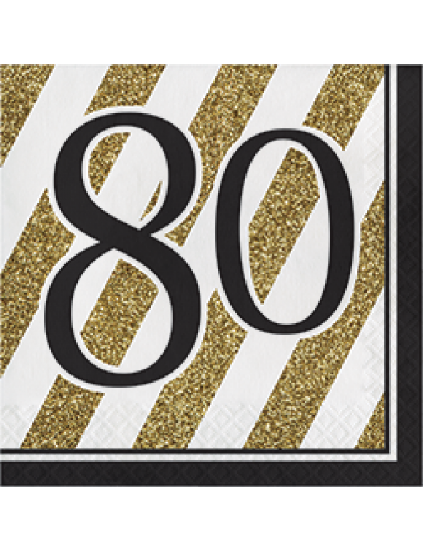 מפיות גיל 80