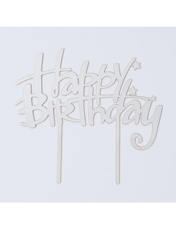 קייק טופר happy birthday