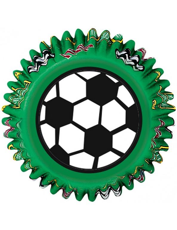 מוצרי אפיה כדורגל