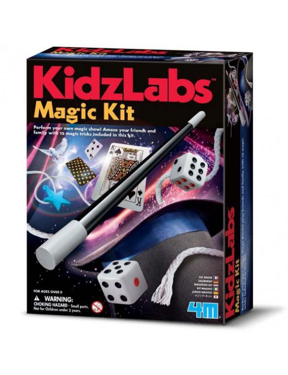 משחקים לילדים, מדע