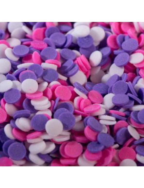 סוכריות עיגולים