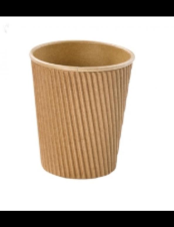 """כוס שתיה חמה מקראפט 230 מ""""ל"""